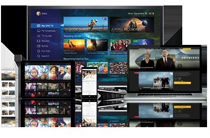 Maesto IPTV Device